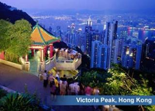 5-Sterne-Hongkong-Bali-Kombination