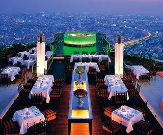 5-Sterne-Kombination Bangkok-Koh Phi Phi