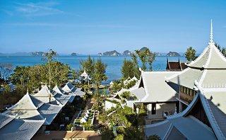 4-Sterne-Kombination Bangkok-Krabi